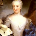 Ulrika Eleonora (1688-1741), ca. 1730