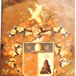 Swedenborgs Wappen